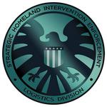 SHIELD Emblem 1