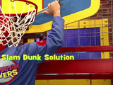Slam Dunk Solution