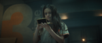 Sylvie steals Ravonna's TemPad - Loki EP4