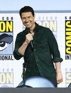 Tom Cruise SDCC19