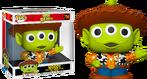 Woody alien funko pop
