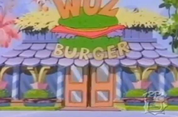 Wuz Burger