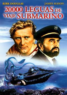 20,000 Leguas de Viaje Submarino