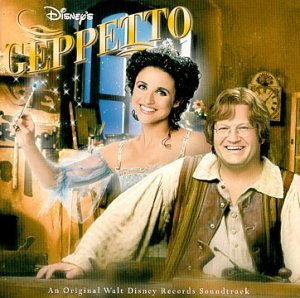 Geppetto (soundtrack)