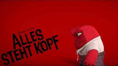 ALLES STEHT KOPF – Nerv Nicht! - Ab 01.10