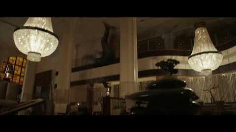 Ant-Man and The Wasp, de Marvel Studios - Trabajo en equipo