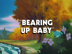 Bearing Up Baby-title card.png