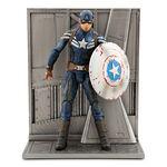 Captain America Masked - Marvel Select - 7''