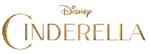 Cinderella 2015 logo