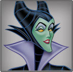 GalleryMaleficent Hover