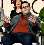 Josh Gad Winter TCA Tour20