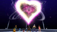 Kingdom Hearts' Door 01 (KHIIFM) KHHDII