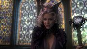 Once Upon a Time - 1x22 - A Land Without Magic - Maleficent