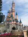 Parisdisneycastle