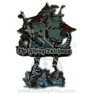 Pirates of the Caribbean - The Flying Dutchman