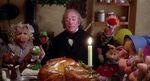 Scrooge redeemed (Muppets)