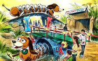 Slinky Dog Dash DHS