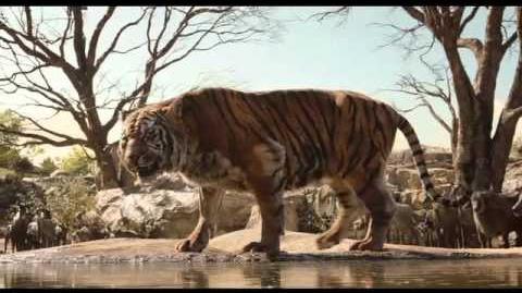 Trailer Dublado - Mogli O Menino Lobo - 14 de Abril nos cinemas