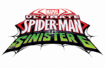 Ultimate Spider-Man vs The Sinister 6 Logo