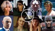 X-Men Fênix Negra O Legado X-Men XMenDay Legendado HD