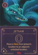 DVG Jetsam