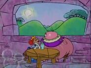 Dave the Barbarian 1x07 Beauty and the Zit 455867