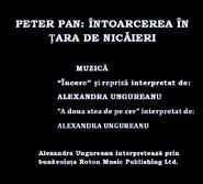 PETER PAN 2 ULTIMUL SCREENSHOT