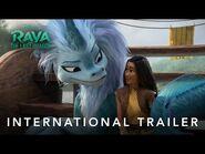 Raya and the Last Dragon - International Trailer-2