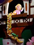 Small World Rapunzel