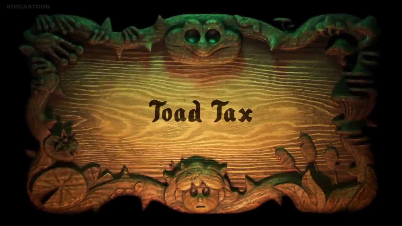 Toad Tax title card.png