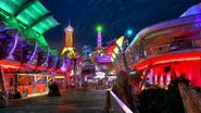 Tomorrowland Area Music Loop