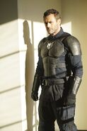 Agents of S.H.I.E.L.D. - 4x18 - No Regrets - Photography - Patriot