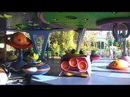 Alien Swirling Saucers - Strange Things-2