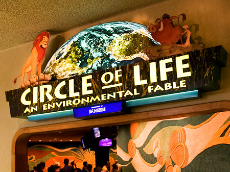 Circle of Life: An Environmental Fable