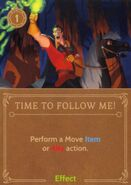 DVG Time to Follow Me!