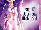 Sage and the Journey to Wishworld