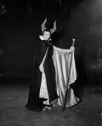 Eleanor Audley Maleficent 2