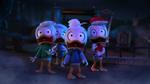 Haunted Mansion - DuckTales