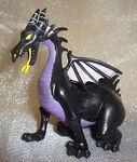 Maleficent Dragon toy