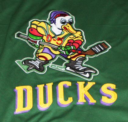 District 5 Ducks