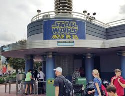 Path of the Jedi WDW.jpg