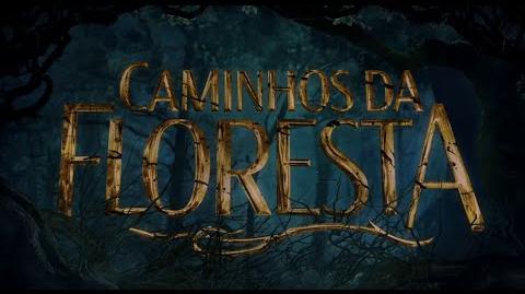 Trailer - Caminhos da Floresta - 29 de Janeiro nos Cinemas