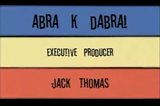 Abra K Dabra!