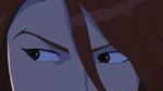 Black Widow (Assemble) Eyes 2 - Looking Left