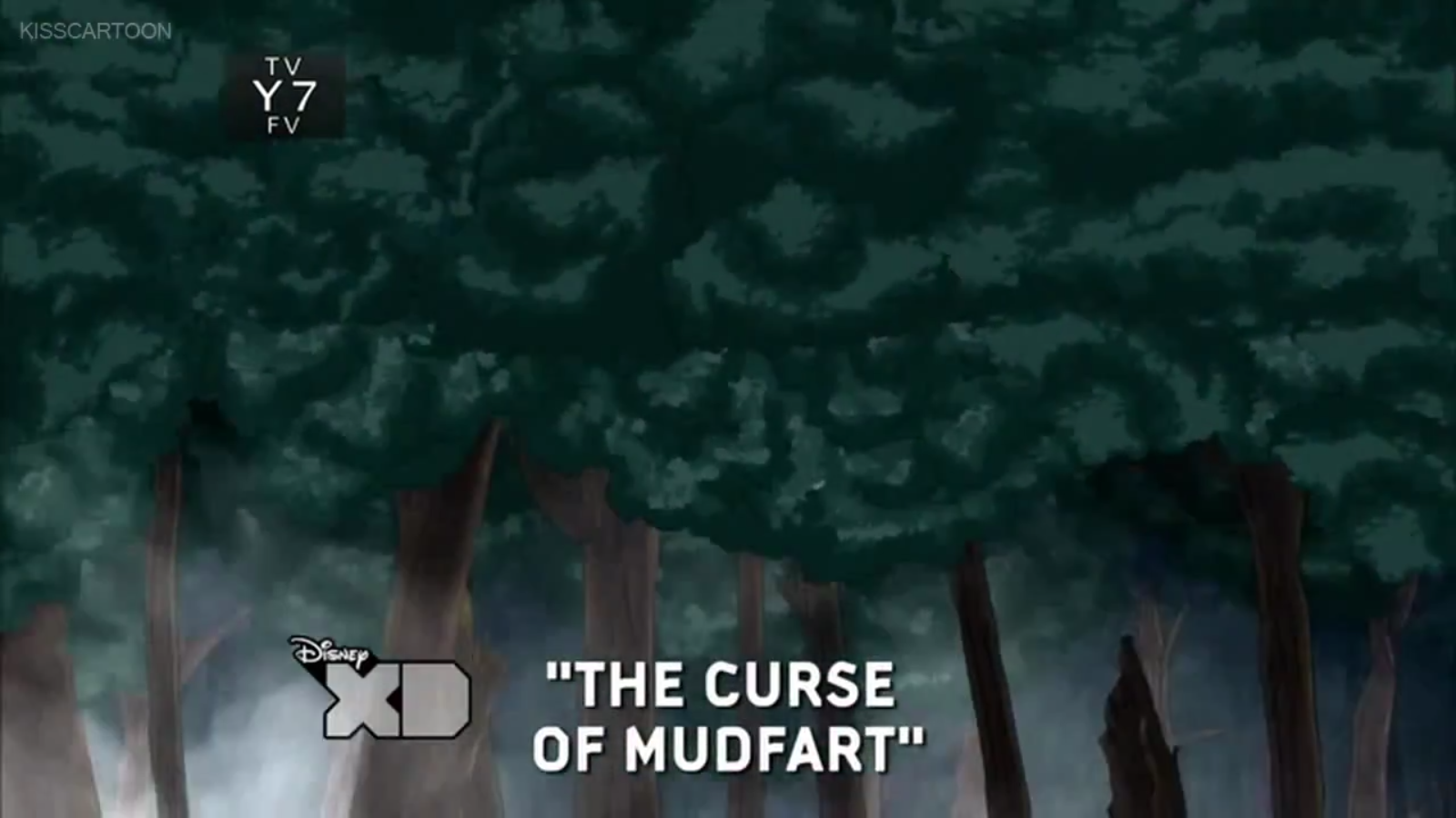 The Curse of Mudfart