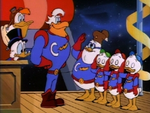 Duck-Tales Space
