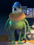 Frank (Monsters, Inc.)