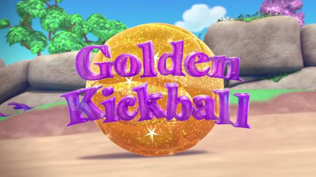 A Bola Dourada