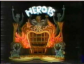 Heroes & Villians Station