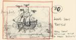 King neptune 1932 disney